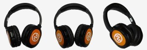 Cuffie Silent Disco SX 808 Double funktion