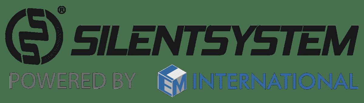 Logo LEM SILENTSYSTEM