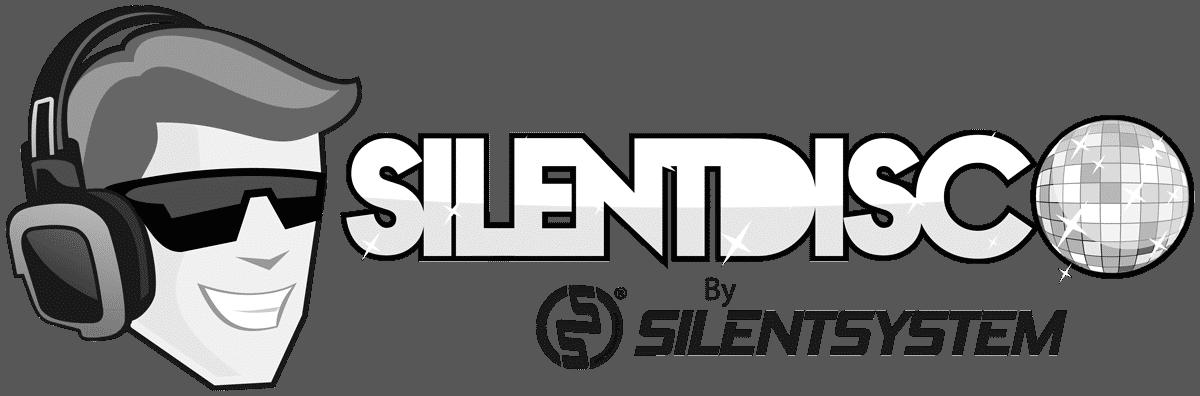 Logo Silent Disco Italia
