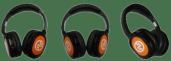 Cuffie Silent Disco SX 808