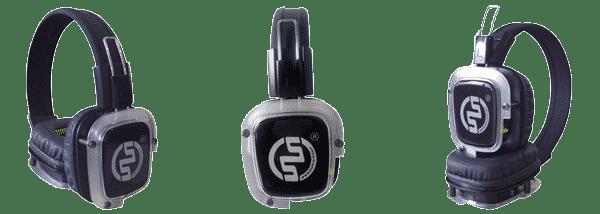 Cuffie Silent Disco SX 809