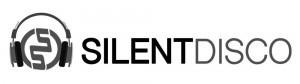 Silentdisco logo registrato