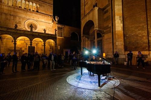 Concerto Silent Piano