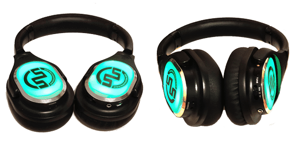 Cuffie wireless SX553 Hi Fi