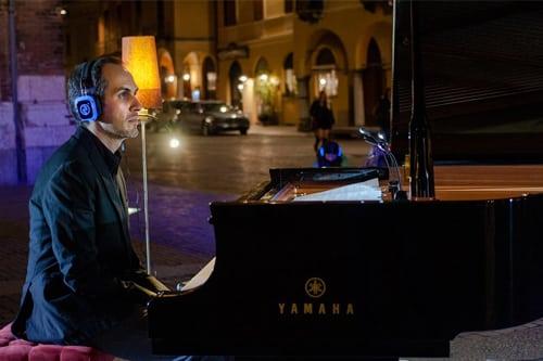 Pianolink Yamaha Silentsystem