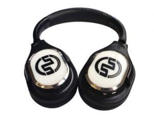 Cuffie Silent System SX-553 HiFi