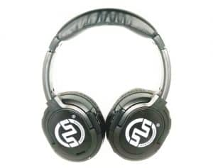 Cuffie Wireless SX808 DF