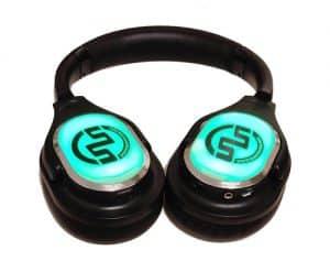 SX 553 Evolution - Cuffie Silentsystem