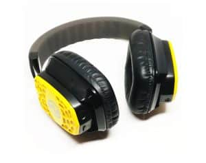 SX909 Ultra Lights Silent Disco